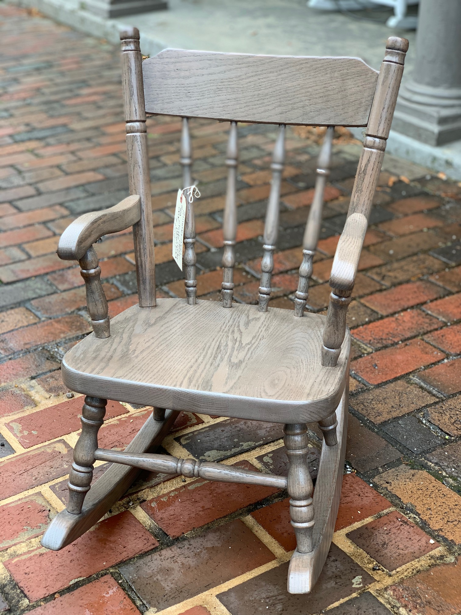 Zimmerman Rocking Chair